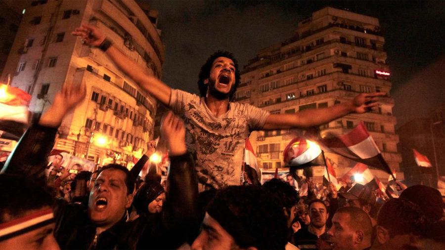 """Ativismo continua vivo dez anos depois da """"Primavera Árabe"""""""
