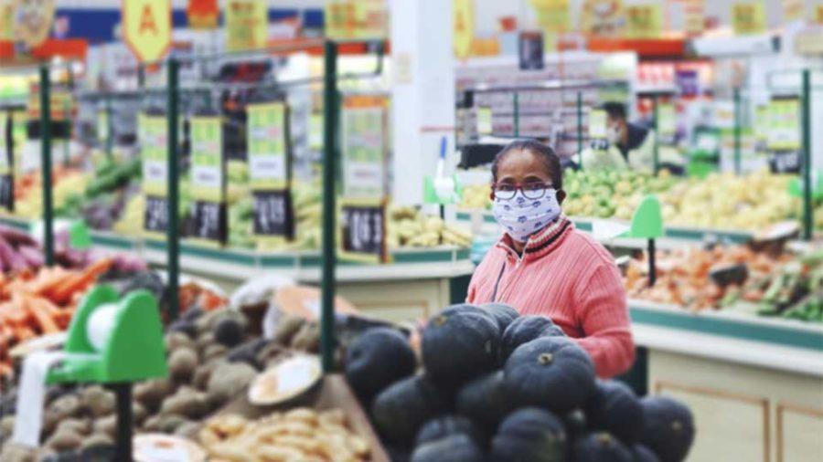 Sem auxílio digno, 125 milhões convivem com insegurança alimentar